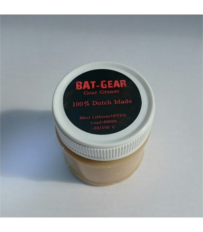 Bat Gear Gear Grease + PTFE