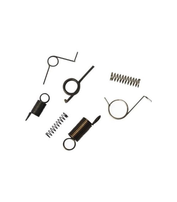 Lonex Gearbox spring set voor V2 en V3