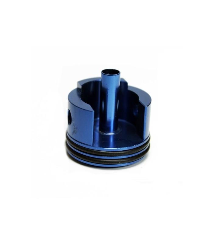 Aluminium Cilinder Head voor V3 bakken