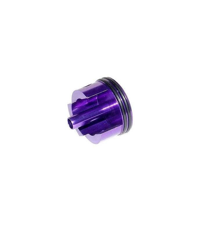 Aluminium Cilinderhead voor V3 bakken