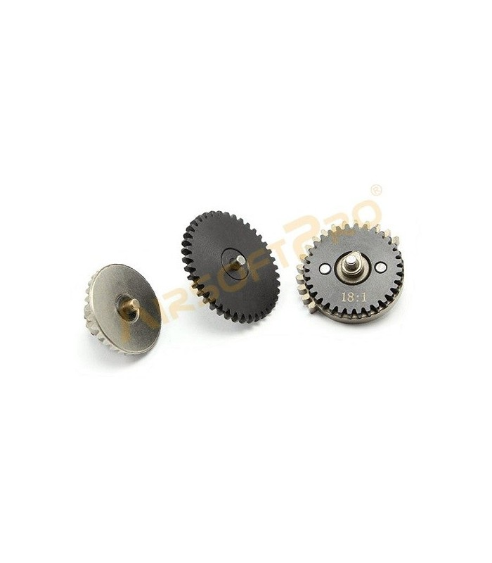 CNC Torque up gear set 18:1