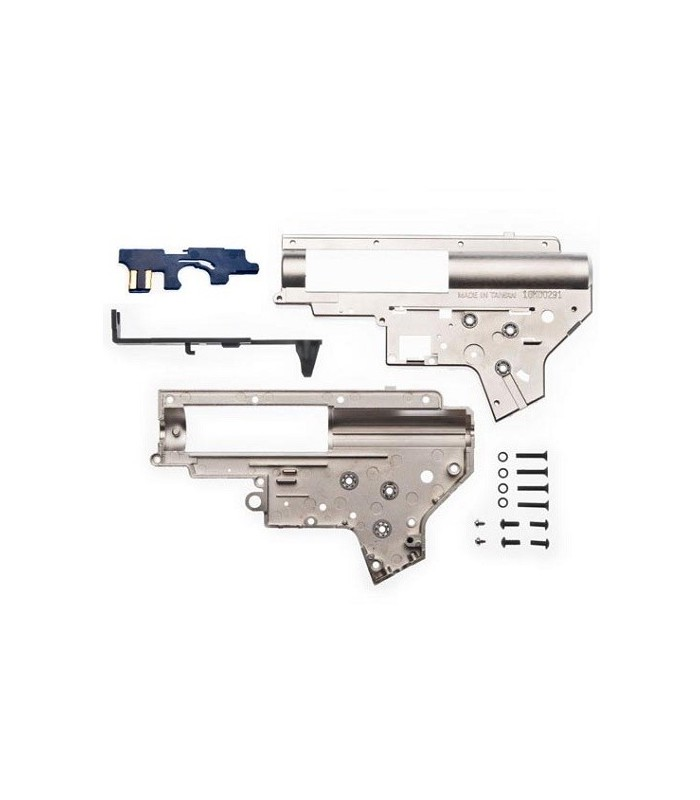 Lonex Gearbox Shell 8mm MP5