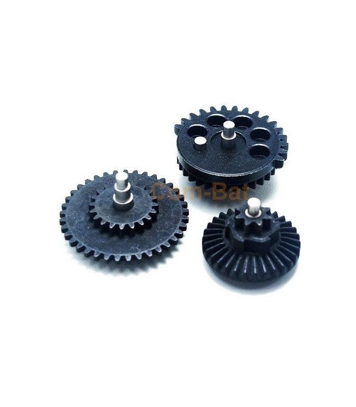 NANO Gear Set for Ver.2/Ver.3/Ver.6, NanoTorque 22.2:1