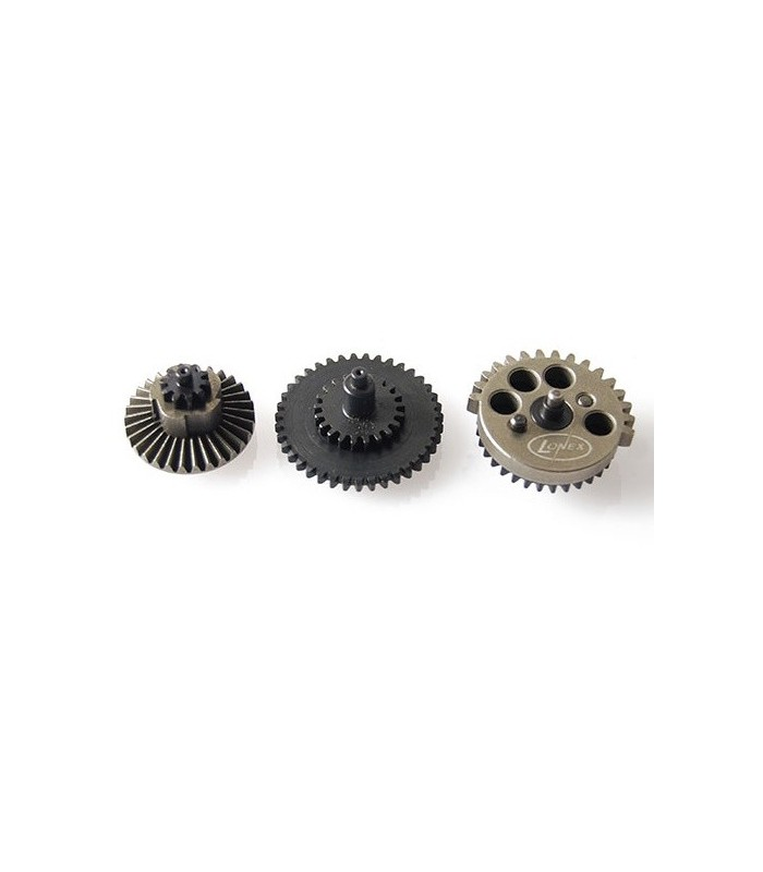 Lonex high speed 16:1  gearset