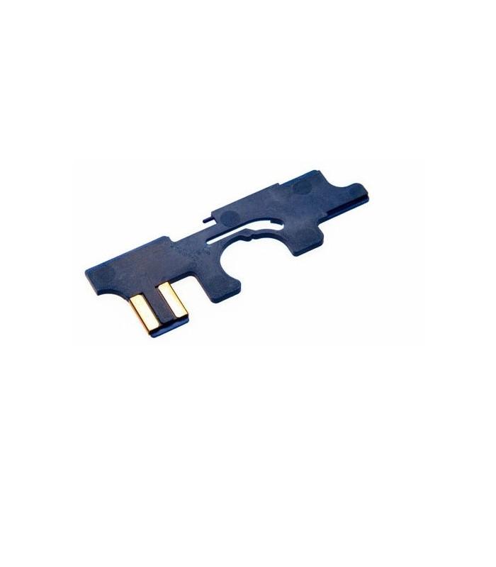 Lonex anti heat Selector plate MP5