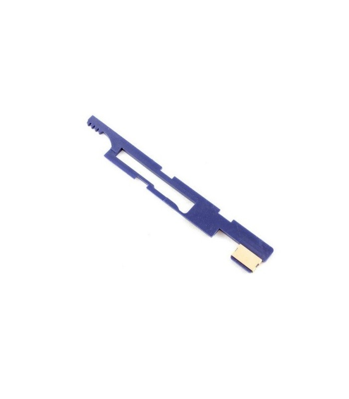 Lonex anti heat Selector plate voor AK