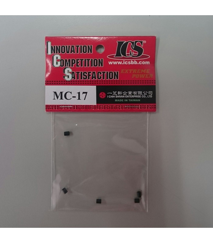 MC-17 Hop up NUB (5st)