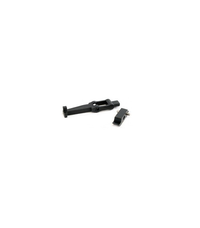 Action Army CNC Steel sear set voor Snow Wolf M24