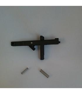 Action Army VSR10 versterkte 45 trigger