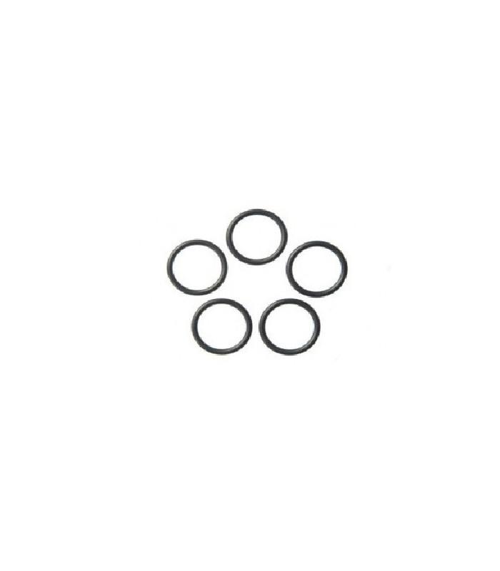 O-ring set (5st) Hol voor Piston head