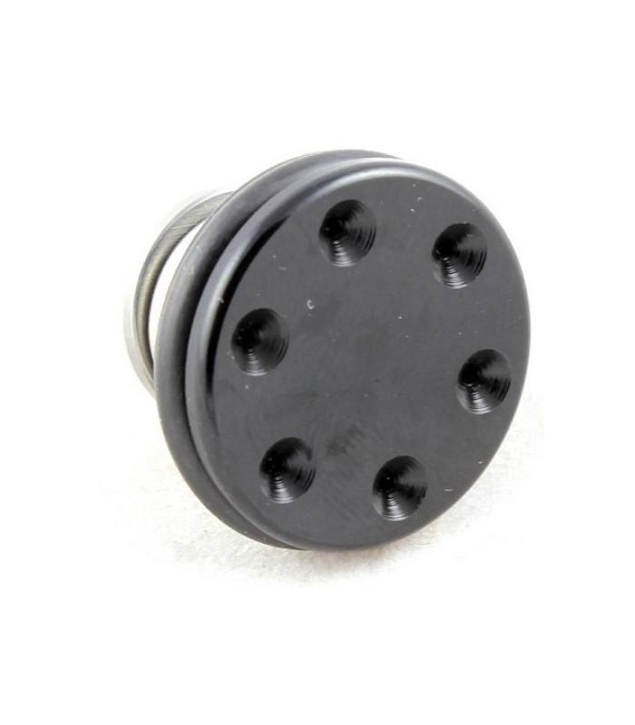 Lonex POM ventilated Piston head