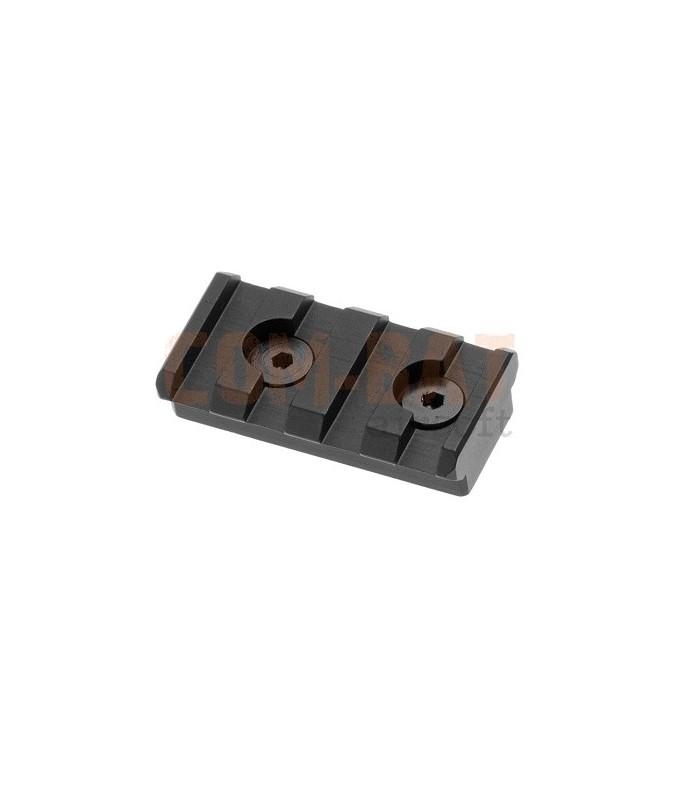 Keymod Picatinny rail 4 slots