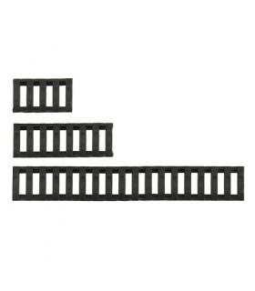Rail Cover 3x diverse lengtes (profiel)