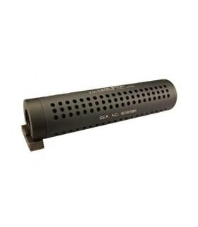 ICS QD Silencer Voor M4/M16