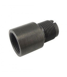 ZCA Adapter 14mm CW to CCW