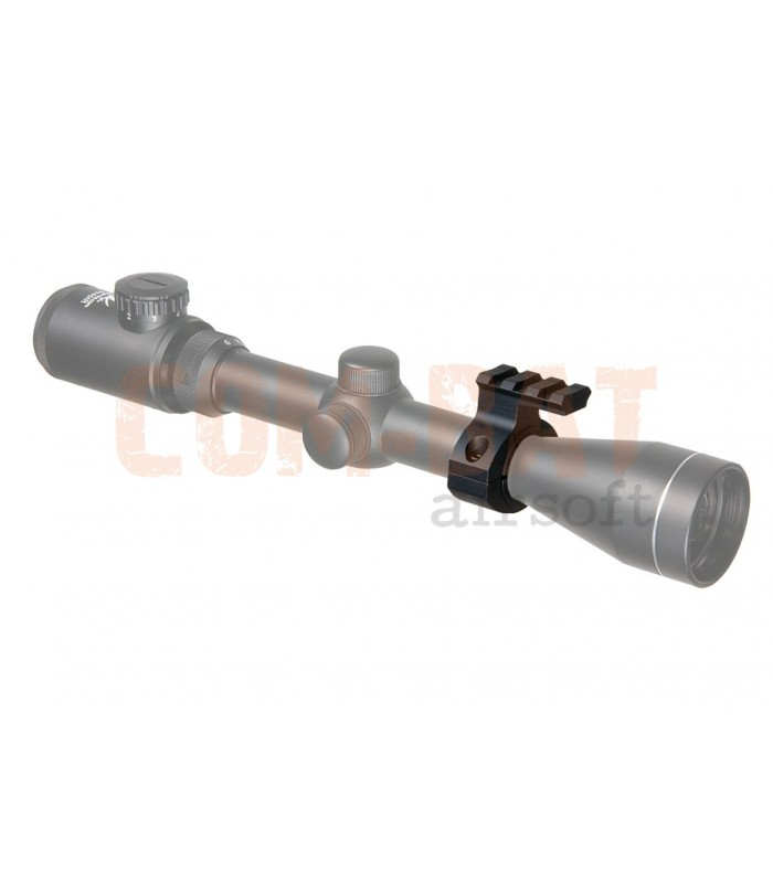 Rifle Scope Weaver adapter 25,4mm