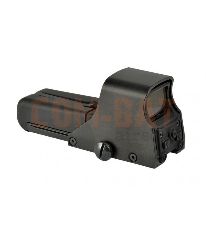Open Red/Green Dot Sight (ET552)
