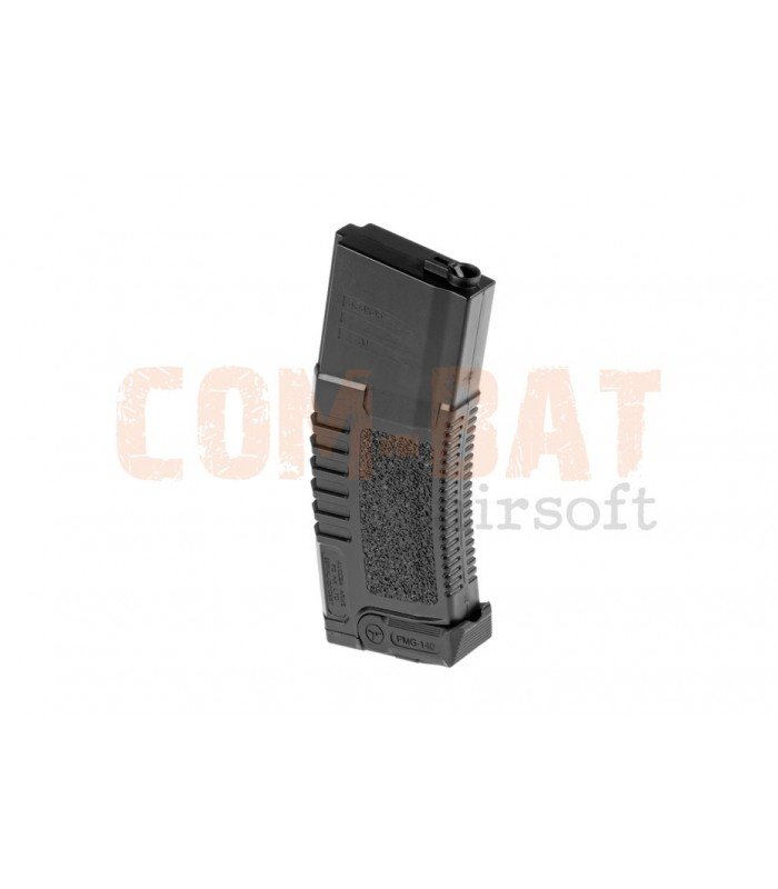 Ares M4 midcap 140rds met magpull