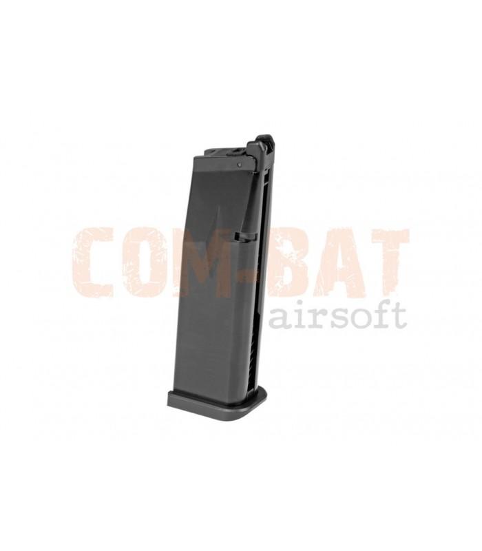 Hi-Capa 5,1 (KP-05) GBB 28rds
