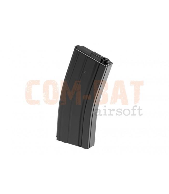 Magazijn voor M4/M16 Real Cap Zwart (70rds)