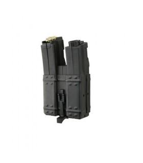 MP5 Dubbel magazijn Kort (250bb)