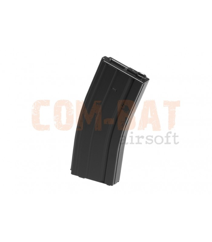 Pirate Arms M4/M16 magazijn Zwart 350rds