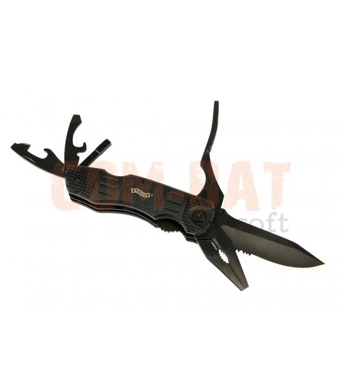 Multi TacKnife Black