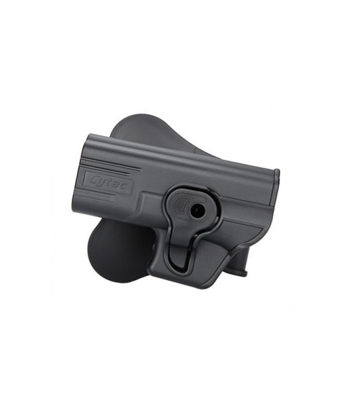 Cytac Glock G19 Roto paddle LH