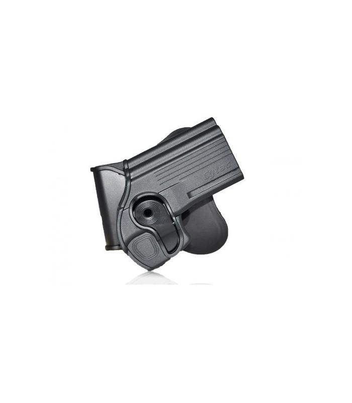 Cytac Glock Taurus T24/7 Roto paddle RH