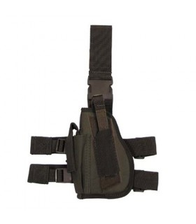 Dropleg holster Links Oilive Drab