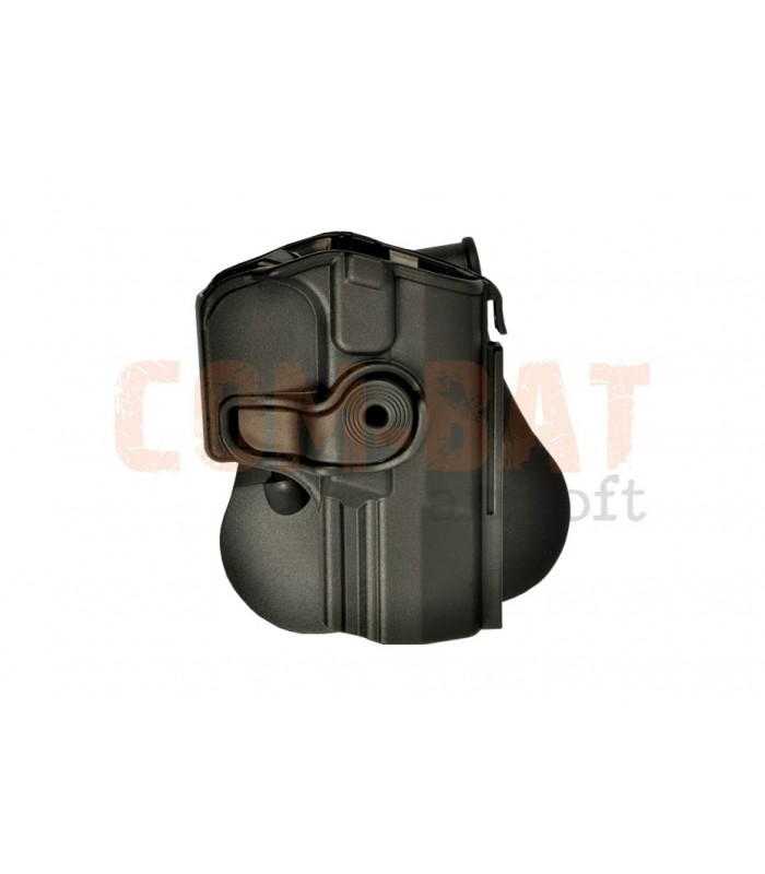 IMI Roto Paddle Holster voor Walther P99