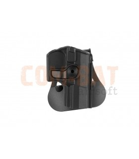 IMI Roto Paddle Holster voor Walther PPQ