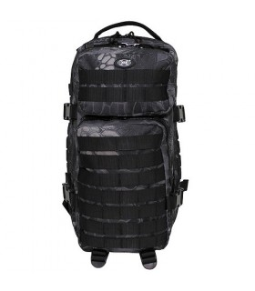 Rugzak Assault I 30Ltr Kryptek Black