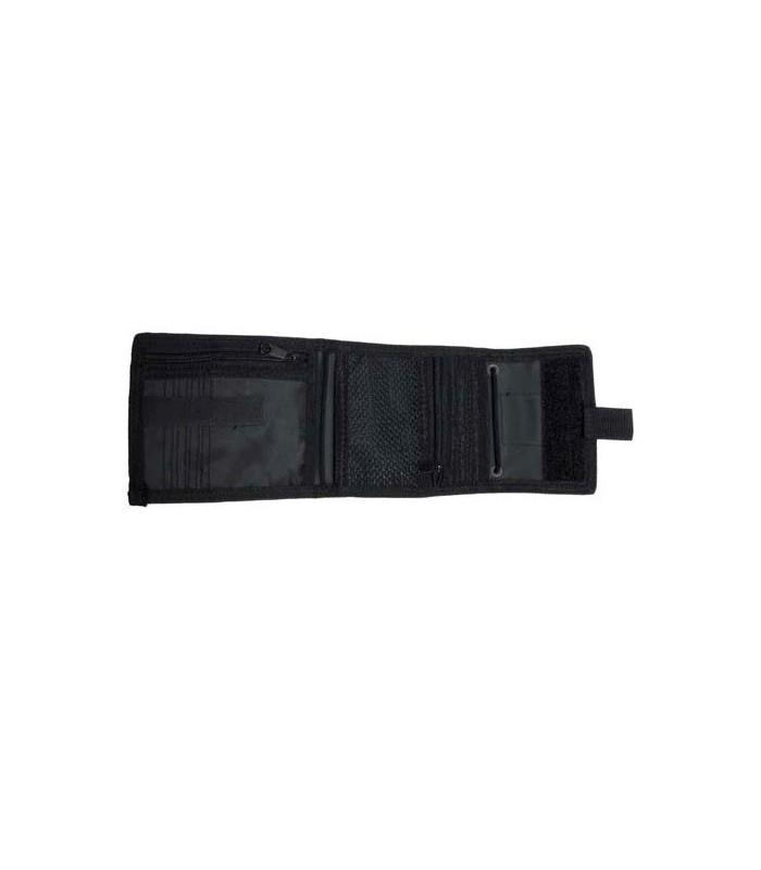 Borst Tas Zwart openklapbaar