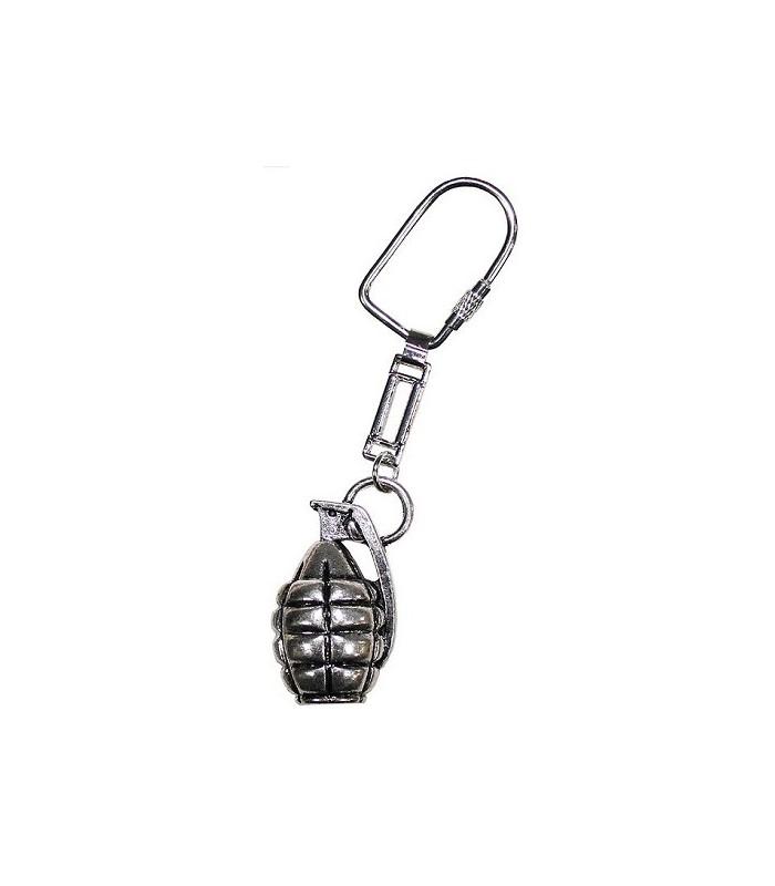MK2 handgranaat sleutelhanger