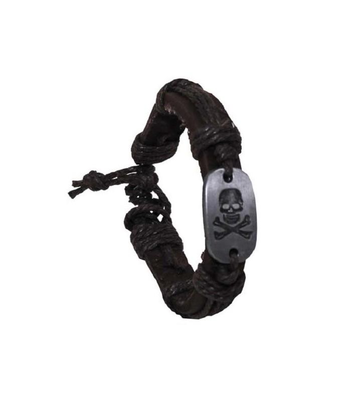Armband Doodshoofd