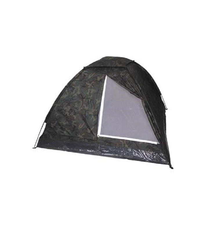 3 persoons tent Monodome Woodland