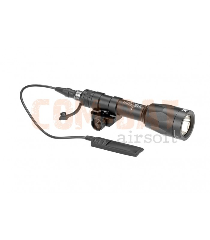M600P Scout Weaponlight