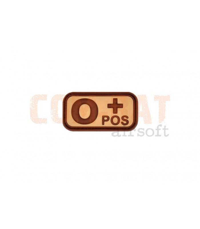 Bloodtype O+ Desert (26 x 50)