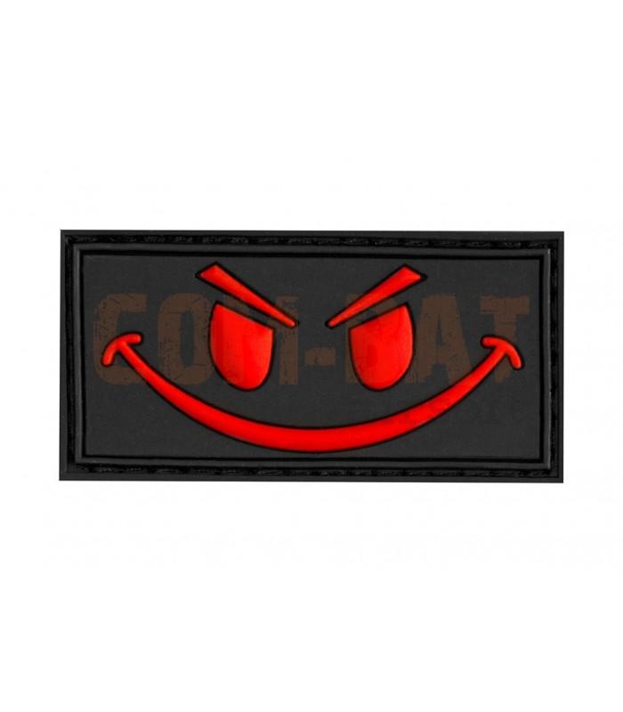 Evil Smiley (60 x 32)