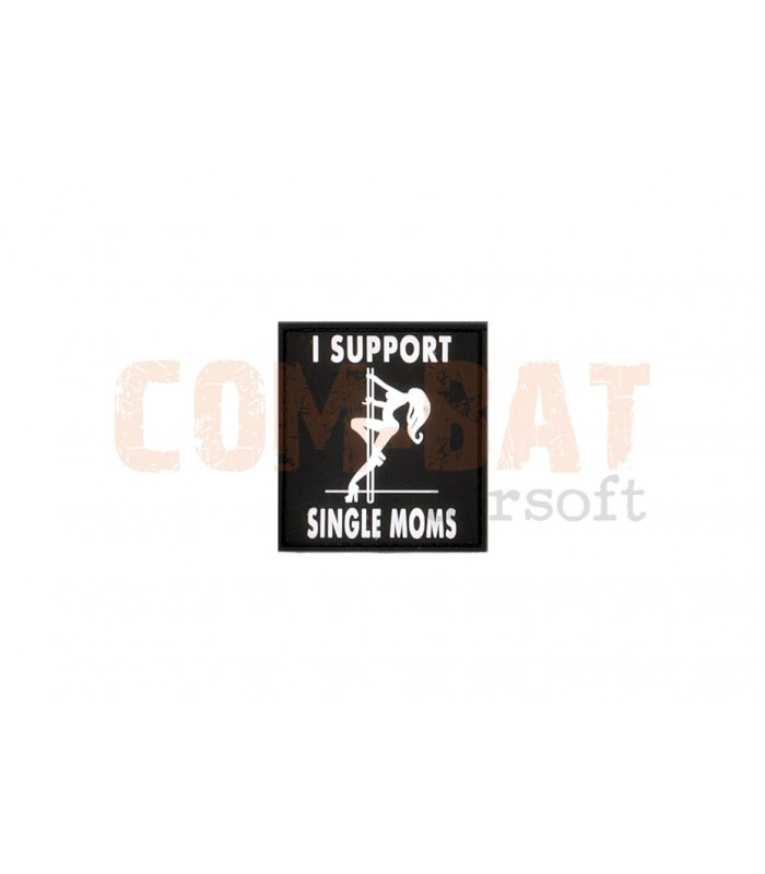 I support single moms (46 x 50)