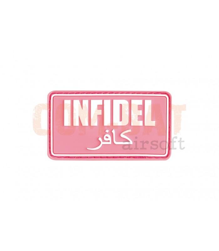 Infidel Pink