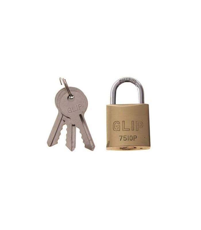 Slot Klein 4,5x2,5 3 sleutels