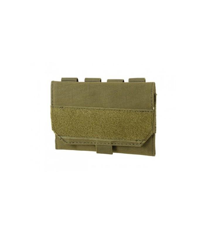 6rd Shotgun Ammo Pouch OD
