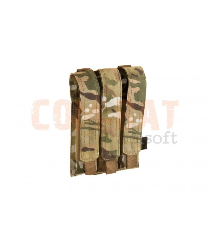 MP5 Triple pouch Multicam