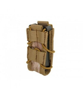 Pistool Magazijn Pouch Multifunctioneel Multicam
