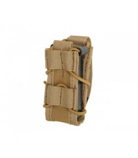 Pistool Magazijn Pouch Multifunctioneel Tan