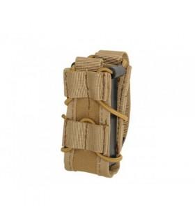 Pistool Magazijn Pouch Multifunctioneel Tan
