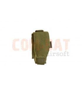 Single 40mm Grenade Pouch OD