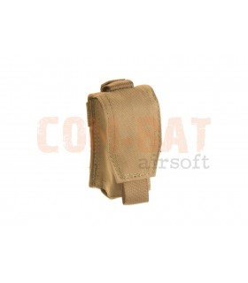 Single 40mm Grenade Pouch Tan